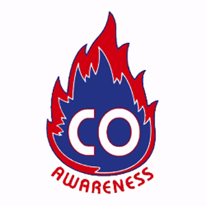CO Awareness Logo