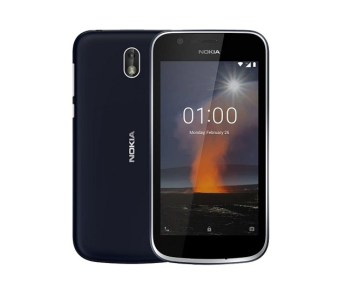 Nokia 1 TA-1056 Firmware File 100% Tested CM2 Read Without Password