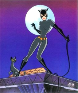 catwomananimatedseries