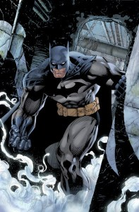 batmanhush