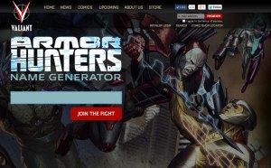 armorhuntersnamegenerator