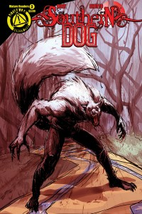 SouthernDog_issue3_cover_solicit