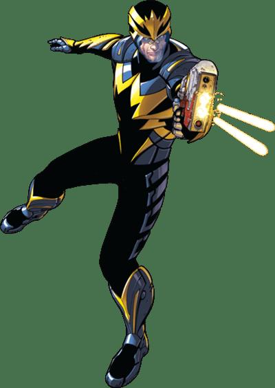 Comic Closet: Star-Lord – FA Comics