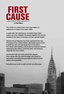 Buy the First Cause ebook