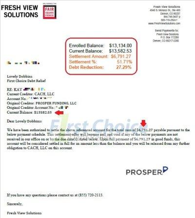 Credit Card Debt Relief-Debt Relief Programs-Debt Settlement
