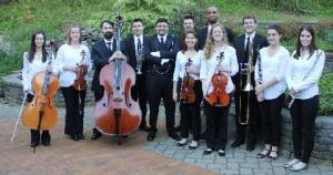 The Peacherine Ragtime Society Orchestra @ Lewis Auditorium | St. Augustine | Florida | United States