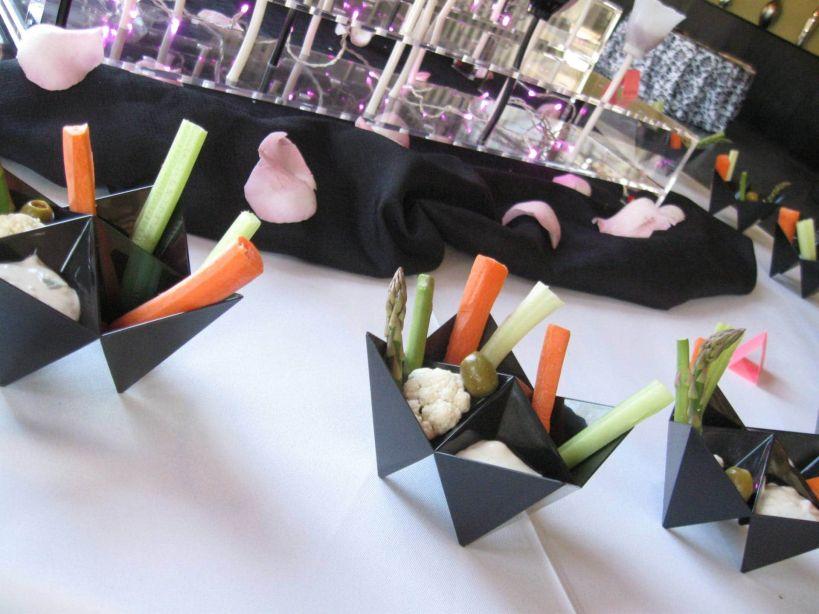Veggie Louve