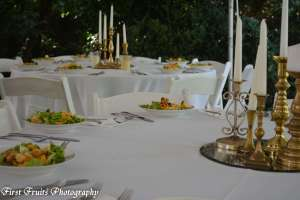 Campbell Rental, Knoxville Catering, Knoxville Wedding Venue, First Fruits Catering, The Bleak House