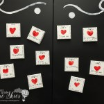 Mother's Day Gift Kindergarten thumbprint