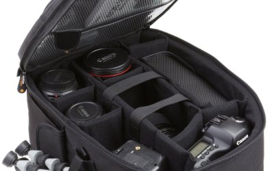 Camera Bag Review: Too Many Cameras for One Bag?