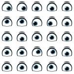 עיניים חורף