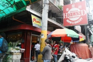 Ho-land bakery.
