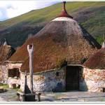 vivienda-celta