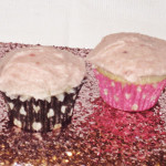 Berry Good Cupcakes