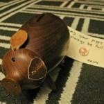 2012 Goals: Financial