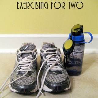 Exercising for Two