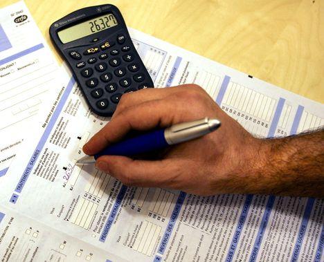 declaration fiscale Fiscal Agenda :  la déclaration 2753 et  la retenue à la source (RAS)