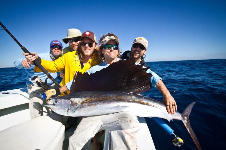 Palm Beach Deep Sea Fishing