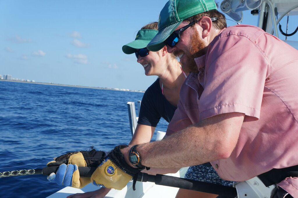 Jupiter Florida Offshore Adventure
