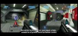 Bungie ha liberado un documental sobre Halo Reach.