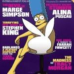 Marge+Simpson+en+Playboy