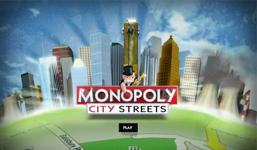 Y siguen las trampas en Monopoly City Streets.