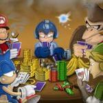 poker videojuegos