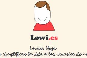 Lowi, la compañía móvil low-cost que destaca