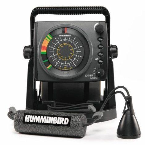 Humminbird ICE 35, Humminbird ICE 35 review