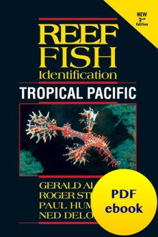Reef Fish Tropical Pacific pdf ebook