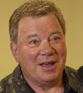 William Shatner -- the Priceline Negotiator Photo by Keith McDuffee, Flickr