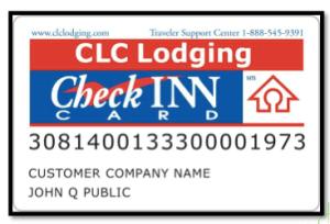 Check Inn CLC Lodging