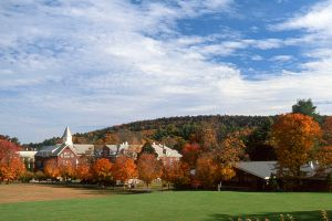 Vermont Academy, Saxton's River, Vermont