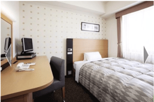 Comfort Hotel Japan