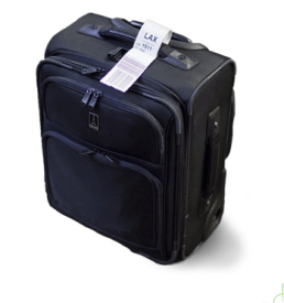 First Checked Bag Flies Free with U.S. Airways Dividend Miles card