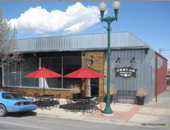 Centro Pizzeria, Cedar City