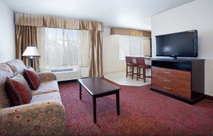 Holiday Inn Express & Suites in Orem, Utah