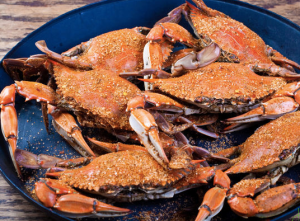 Save at Price's Seafood in Harve de Grace, MD