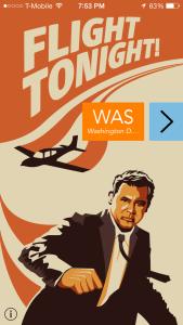 Flight Tonight App