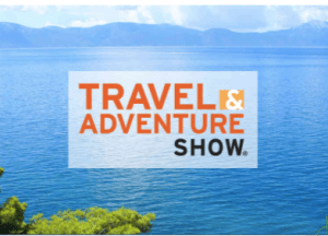 DC Travel & Adventure Show March 7-8, 2015