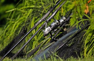 Some of the gear that really helps when Carp fishing.