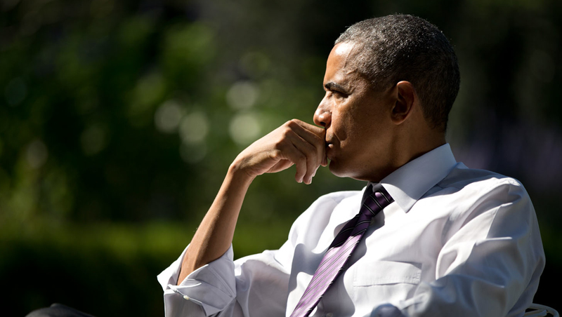 President Obama Signs Water Bill With Big Ag 'Poison Pill' Rider
