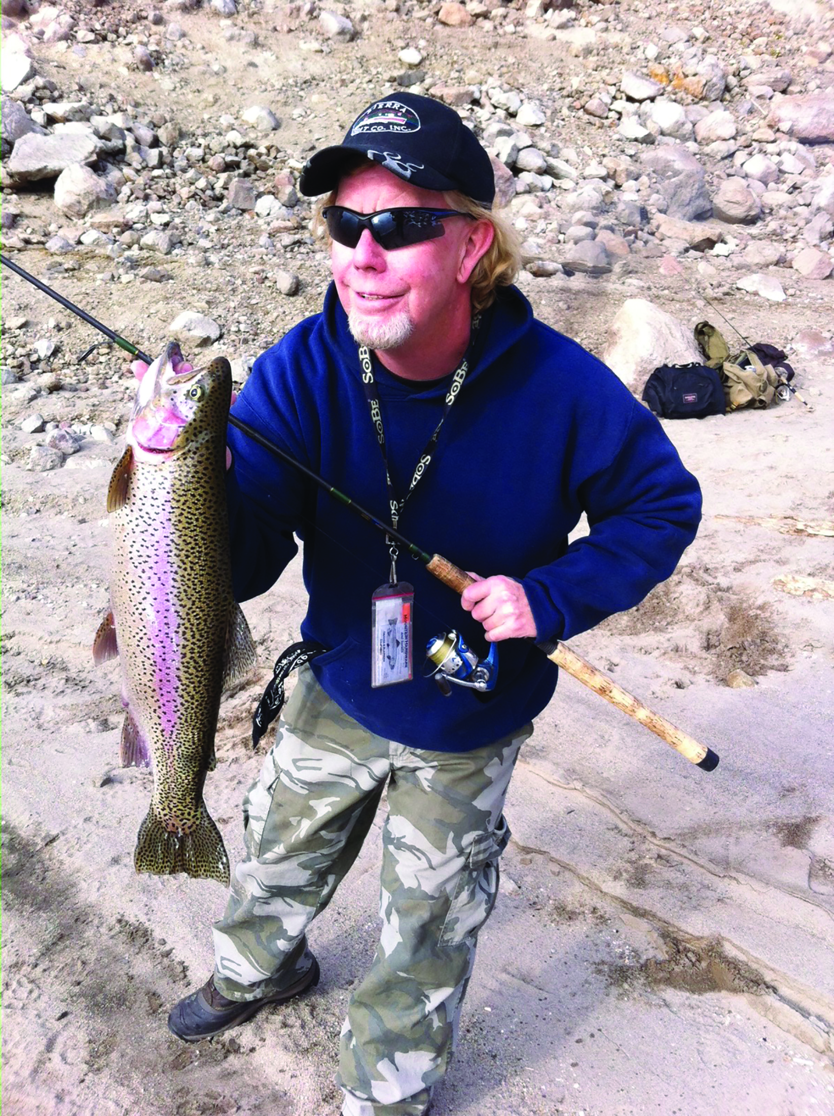 Plugging Tips For Spring Trout!