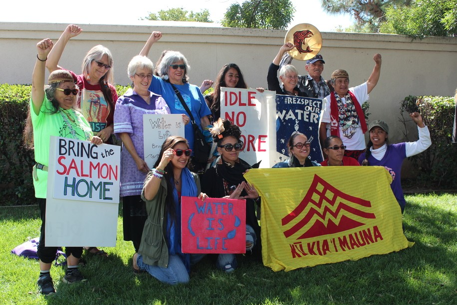 Delta Plan amendments marginalize environmental justice and Tribal communities