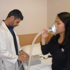 Fisioterapia Respiratoria Adulto e Pediatrica