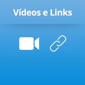 Vídeos e links