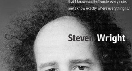 stevenwritght