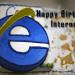 Happy Bday Internet.