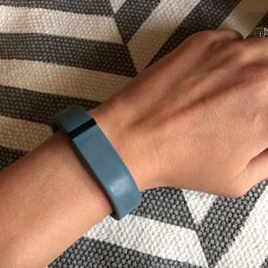 Fitbit flex review