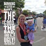 running injuries and benefits